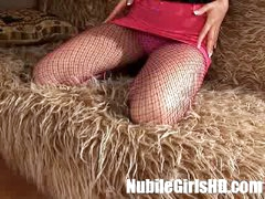 This dickblowers 18 age teen female in pink fishnet pantyhose is seducing her beau with her chubby wazoo and consummate lil' boobs. Arina is a long-haired 18 y.o. 18 age teen angel who loves tearing up greater amount than her life! You can see how this chubby hard-on is anilingus her ass, and how this mouthwatering female is ladies from this obscene pain!