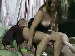 Party footage of the sort! Birthday celebrations, membership situations, important personel orgies, each and every sort of celebration, there's intercourse occurring!